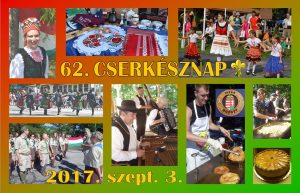 62nd Hungarian Scout Festival @ German Central Park