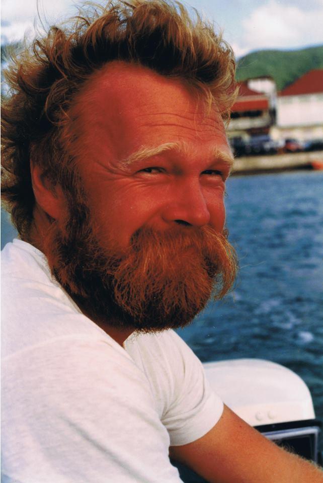 Michael Pranschke – Broomlip