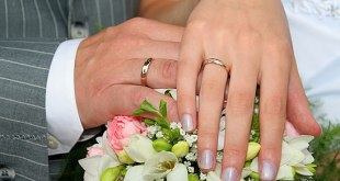 Boda anillos