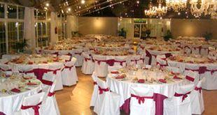 Ideas Originales Para el Banquete de Novia