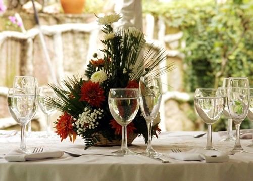 gestión de invitados de bodas
