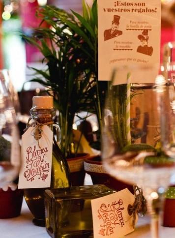 detalles de invitados bodas www.bodasdecuento.com