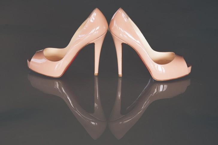 zapatos louboutin novia www.bodasdecuento.com
