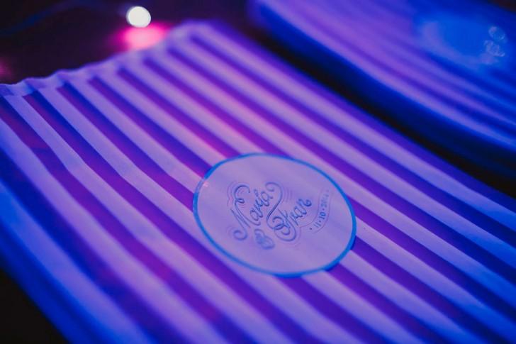 buffet chucherías personalizado www.bodasdecuento.com