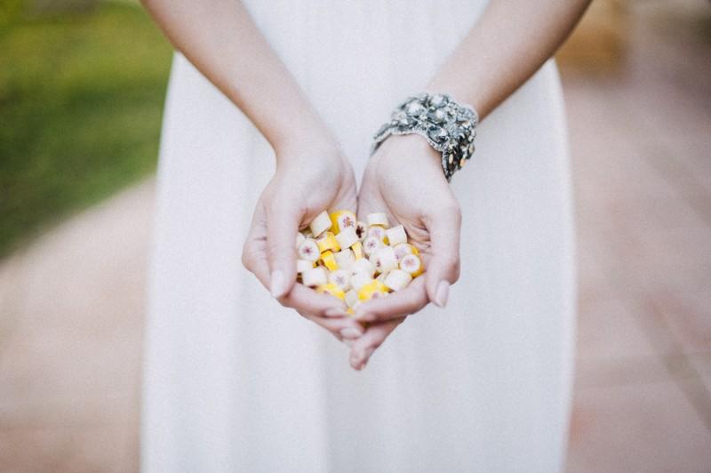 caramelos para bodas www.bodasdecuento.com