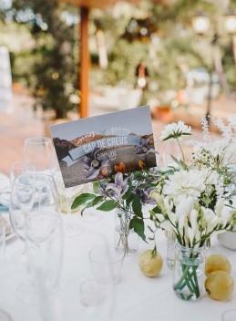 centros mesa boda mediterranea www.bodasdecuento.com