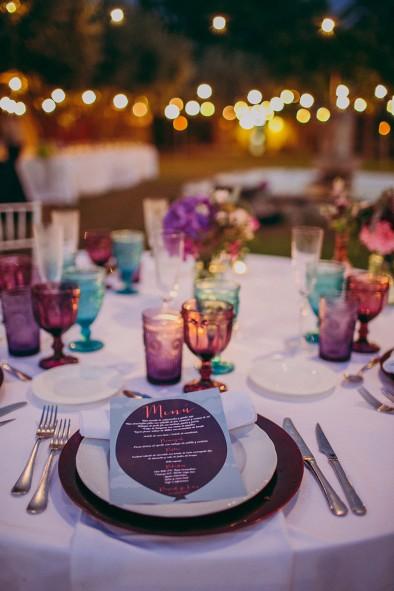 deco mesa novios recepción invitados www.bodasdecuento.com