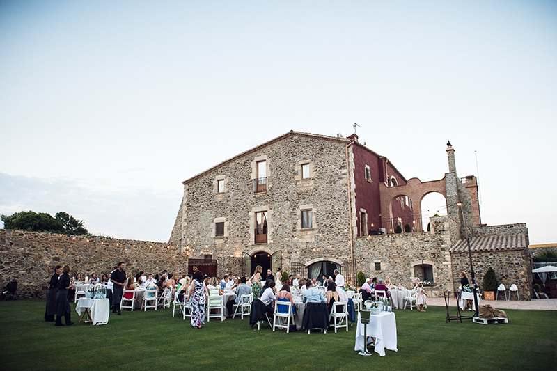 destination wedding costa brava www.bodasdecuento.com