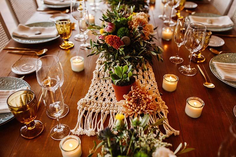 decoración bodas barcelona www.bodasdecuento.com