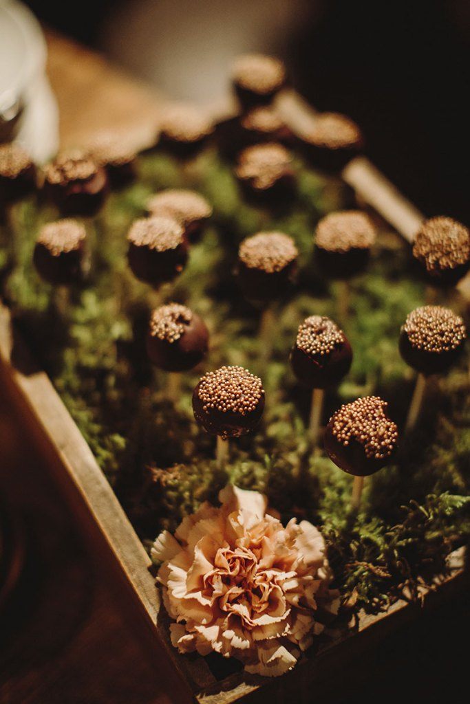 buffet de postres boda www.bodasdecuento.com
