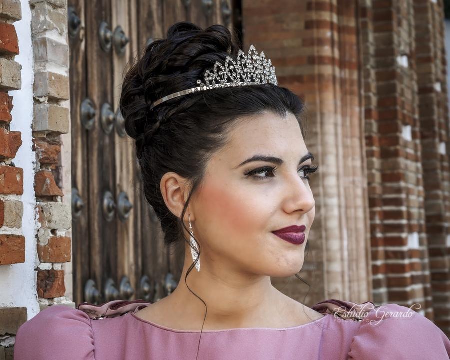 Reina de la Cabalgata de Reyes Magos 2019: Carmen Marañón Astolfi