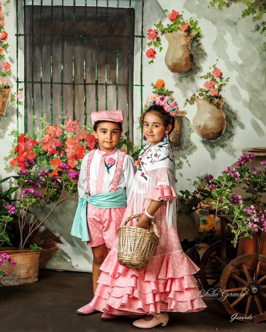 Carlota & Alonso