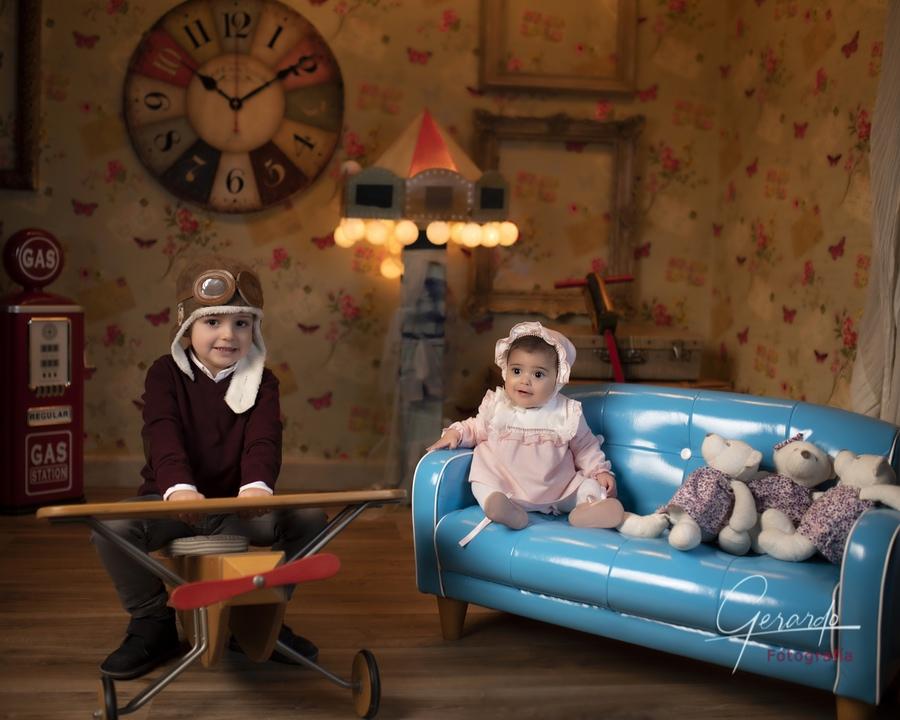 Gonzalo & Lola