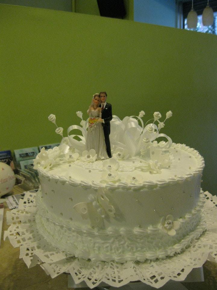 Cakes By Mia Pasteles Bodas New York City