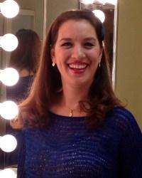 Veronica Moya Oficial de Matrimonios