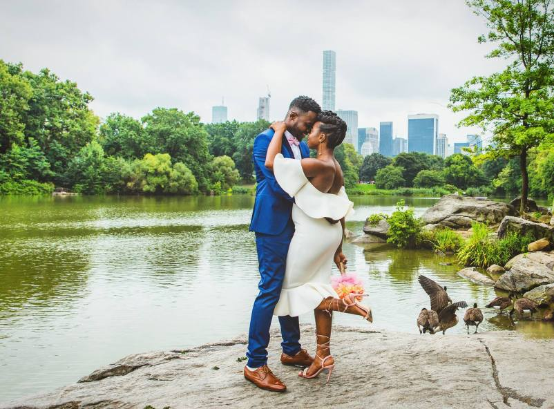 Central Park Photography