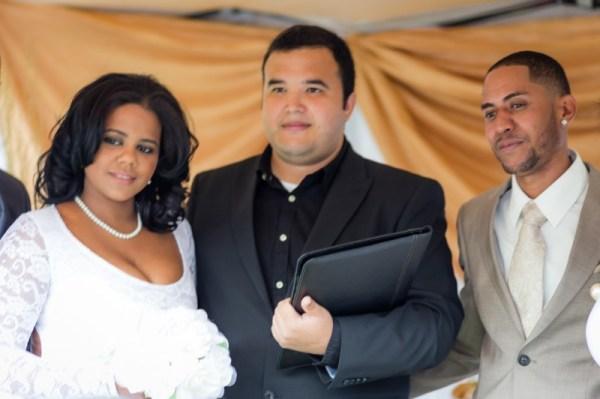 Juez de Paz de Matrimonios Bronx New York