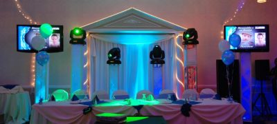 Krazh Productions Inc. Bodas y Eventos