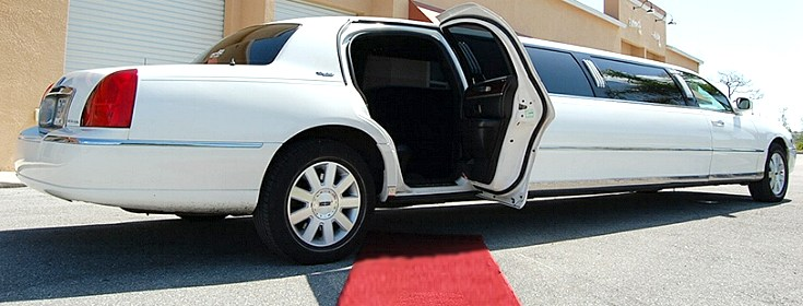 Lincoln Limousine Bodas NYC