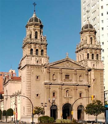 Iglesia de San José de Gijón - Bodasturias