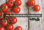 benefits of eating tomatoes