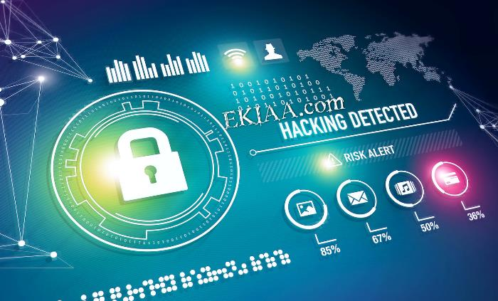 permanent website security image on ekiaa.com