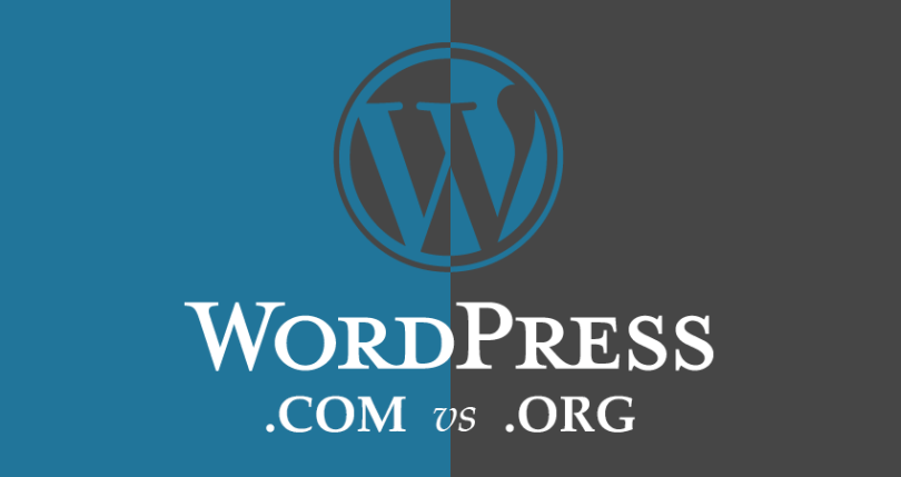 wordpress sites comparisons
