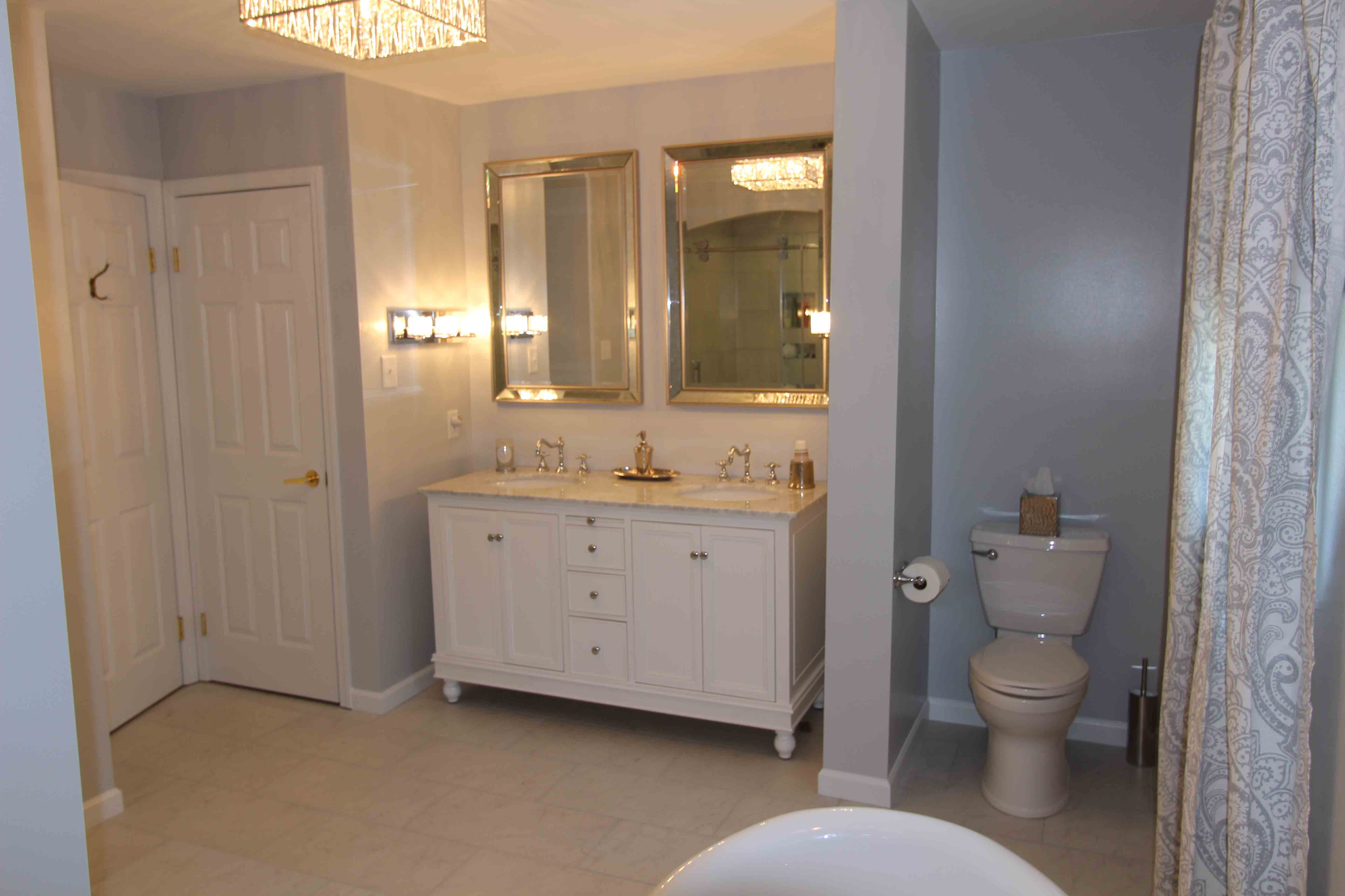 Bathroom Remodel Wyomissing Pa Bodden Contracting Group