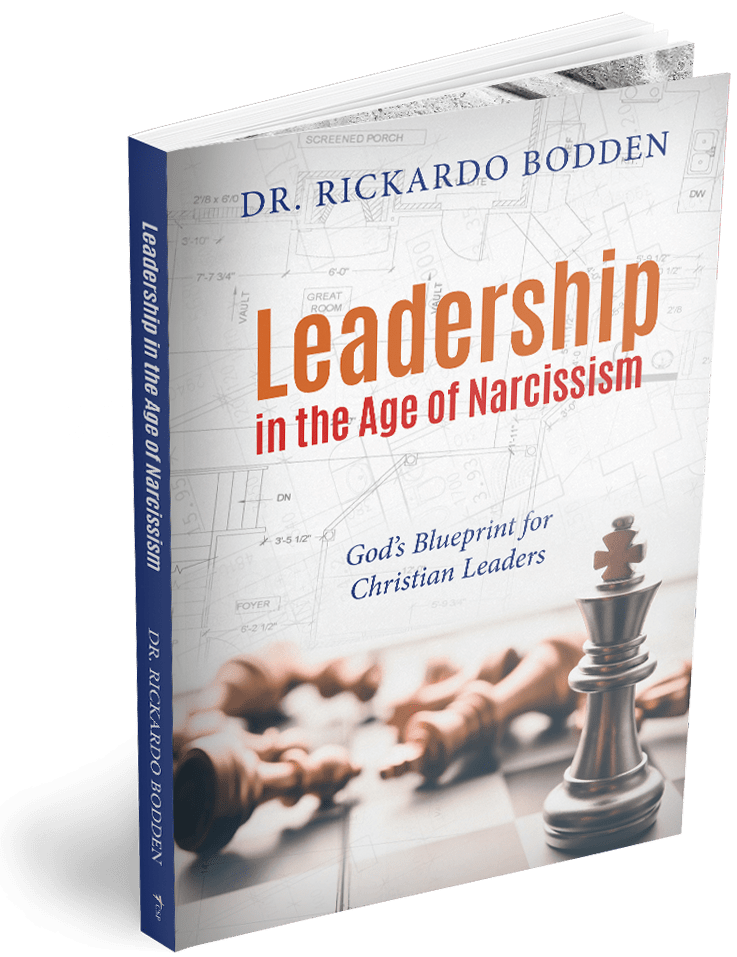 Leadership in the Age of Narcissism: God's Blueprint for Christian Leaders