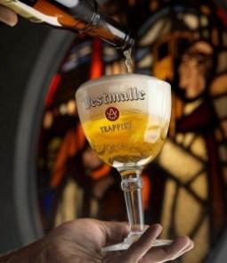 Cerveza Trapense Westmalle Tripel