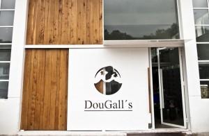 Fábrica de Cerveza Dougall's en Cantabria