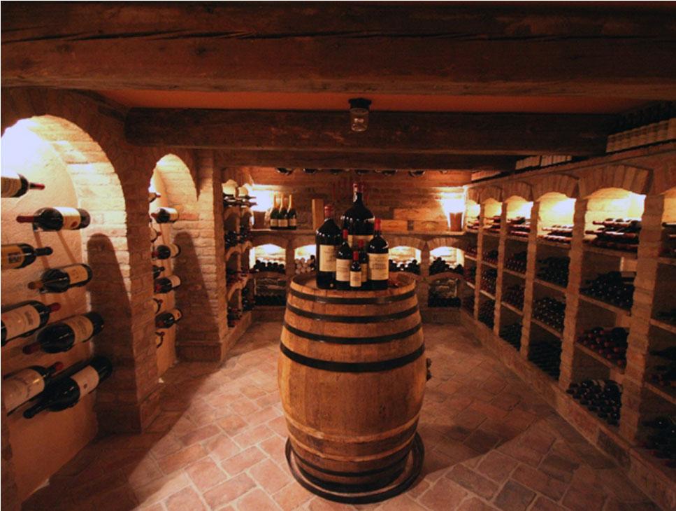 Bodega Vino