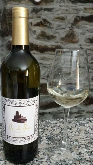 Bodega Viña Cuedo-Nuestro vino