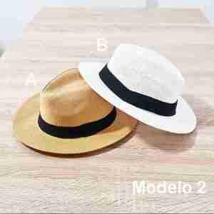 Sombrero personalizado modelo 2