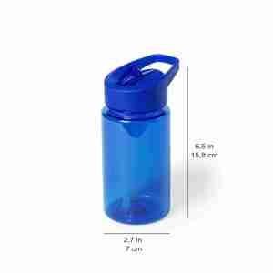 Botella personalizada niños