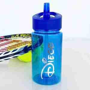 botella personalizada con nombres