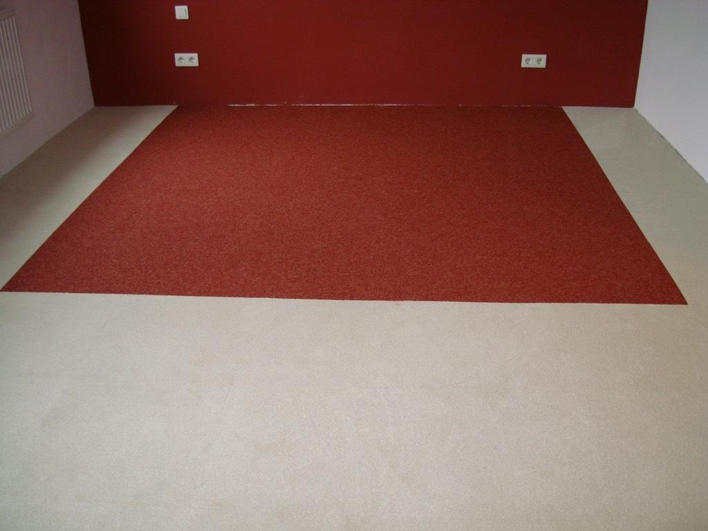 Bildergalerie - Teppichfliesen Im Schlafzimmer Verelgen