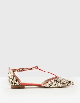 Angelica T-Bar Flats Boden