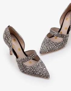 Mini spot adrianna heels also johnnie  at boden rh clothingdenusa