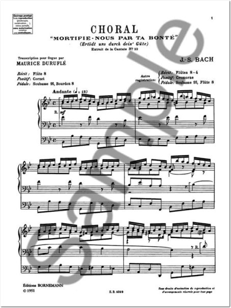 Berveiller, Jean (1904-1976) Suite (Allegro, Intermezzo