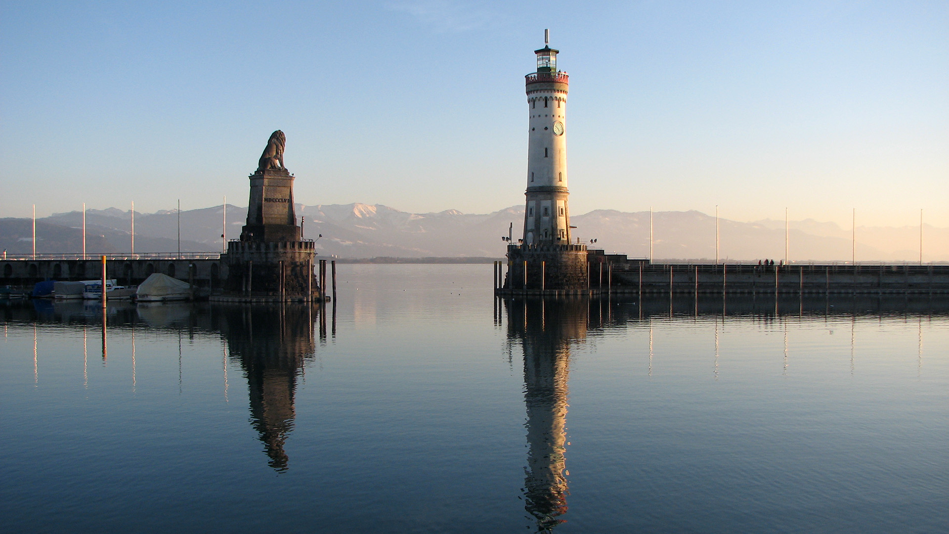Lindau am Bodensee  bodenseephotography