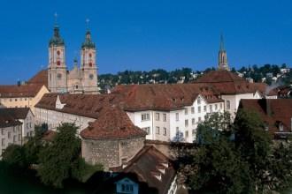 Sankt Gallen Bodensee-Radweg