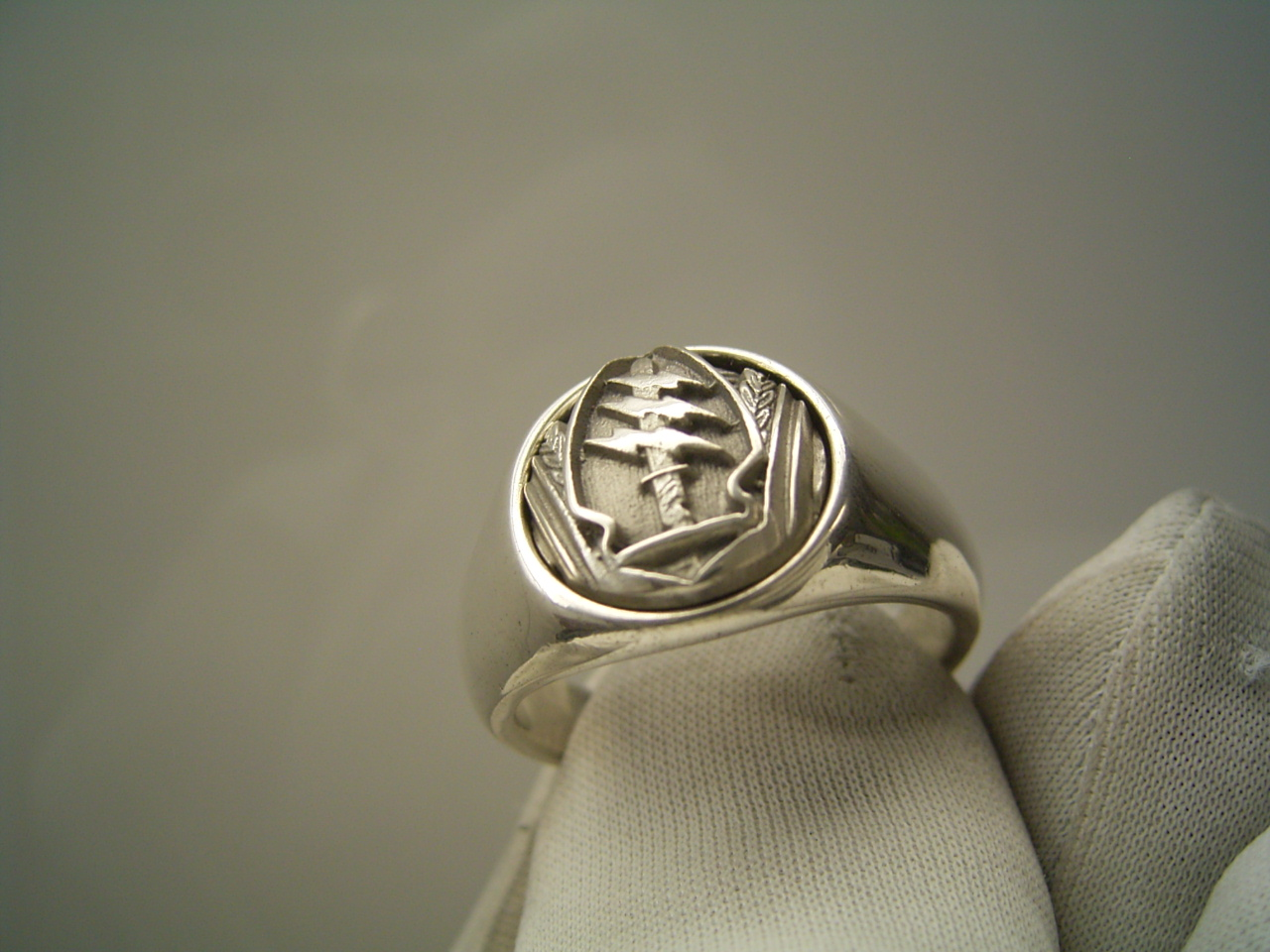 USSpecial Forces Ring