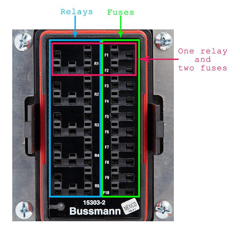 Box Blade Wiring Diagram