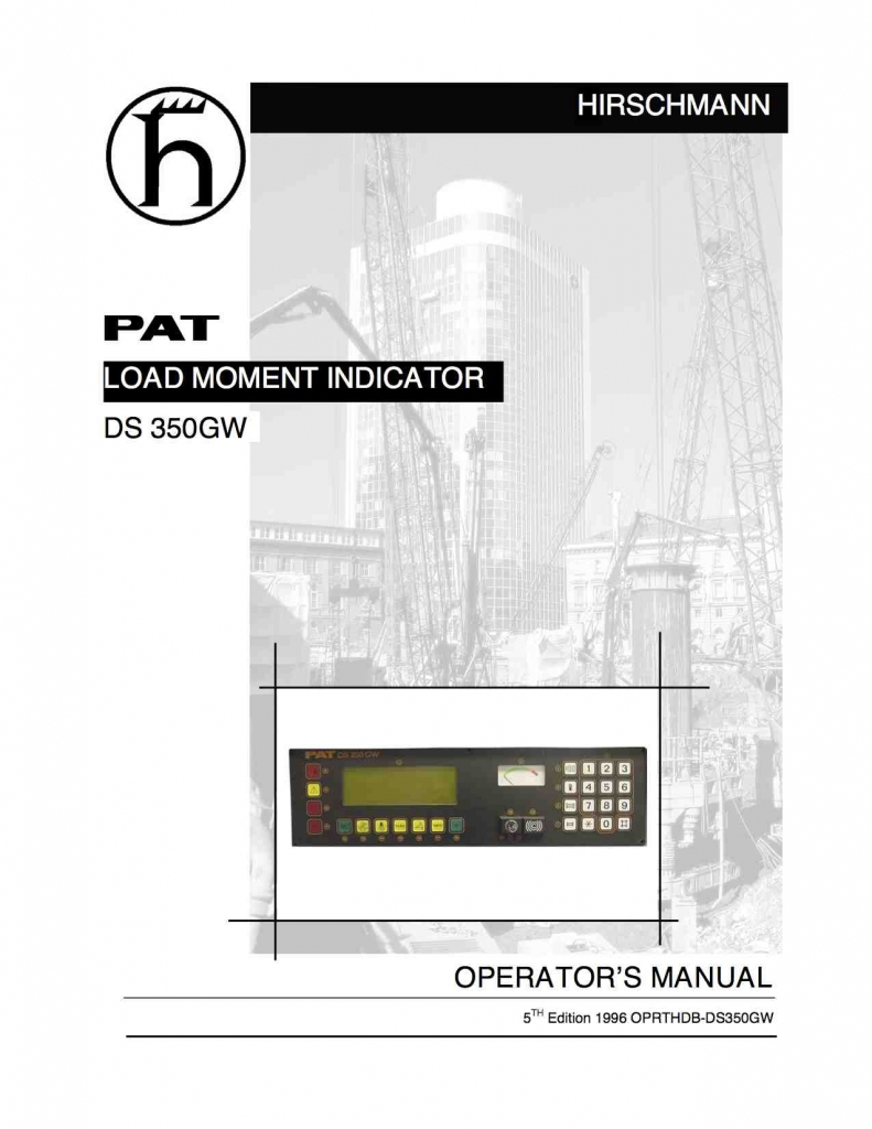 hight resolution of  2008 ford f350 wiring diagram pat hirschmann ds 350 manuals free download rh bodetechnicalservices com pat america lmi pat ds 350