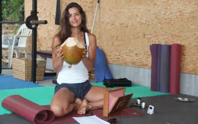 Why You Should Be Working with an Ayurvedic Practitioner