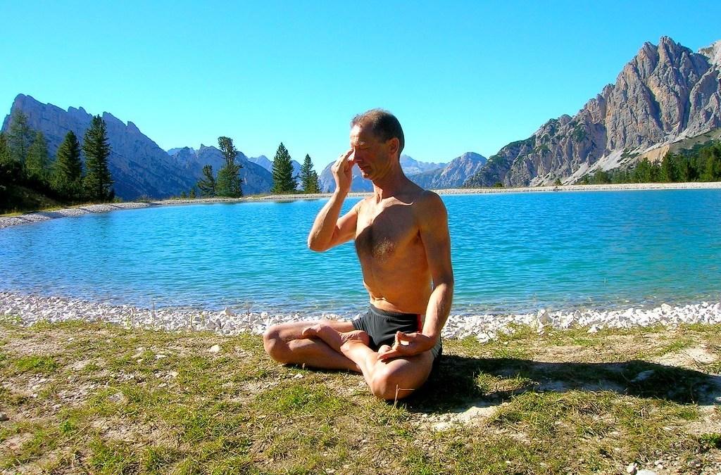Pranayama Breathing Exercises: The Significance of Breath
