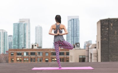 The Right Yoga For Your Dosha