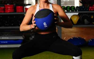 Functional Fitness: What It Is and Why We Love It