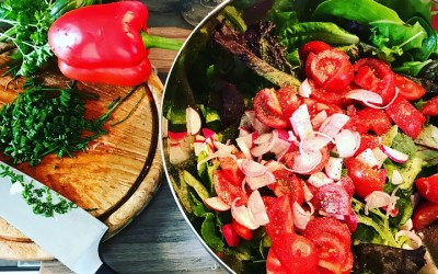 How to Maintain a Holistic Diet This Holiday Season
